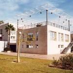 Edificio Club Deportivo
