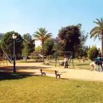 Parque C-I 150