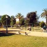 parque C-I 4