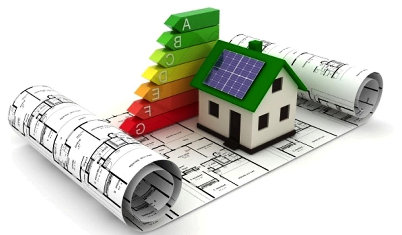 El arquitecto D. Javier Guevara presentó el proyecto de eficiencia energética para la urb. Ciudad Expo